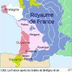 Les frontières françaises de 985 à 1947