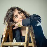 Claire Sabbagh : un travail abouti.