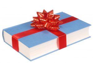 Est-ce un cadeau que d'offrir notre livre ?