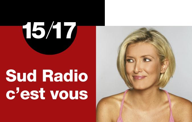 Sud-Radio-c-est-vous - Thierry Brayer - Isabelle Brès