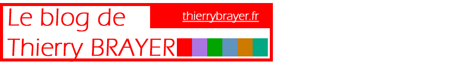 Blog de Thierry BRAYER